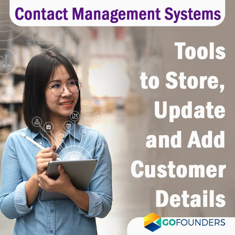contact management systems