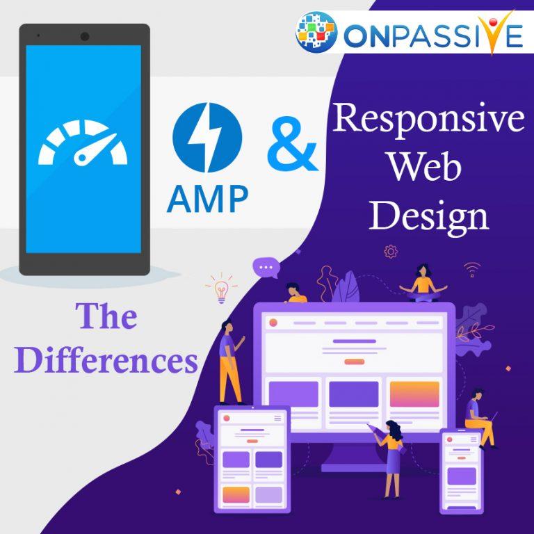 amp and responsive web design