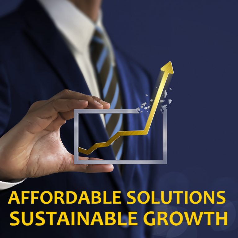 Affordable marketing solutions