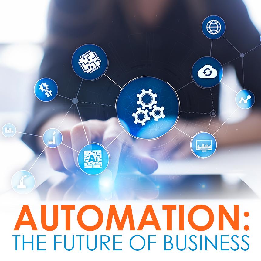 Democratizing automation
