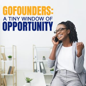 GoFounders Portal
