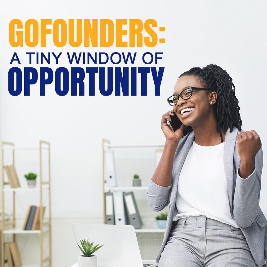 GoFounders Portal