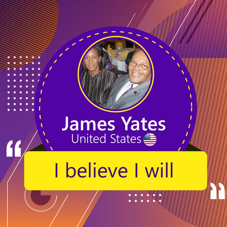 ONPASSIVE Community James Yates