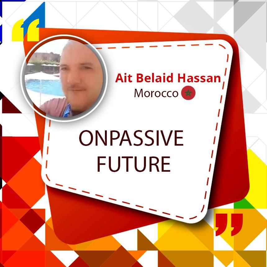 ONPASSIVE Future