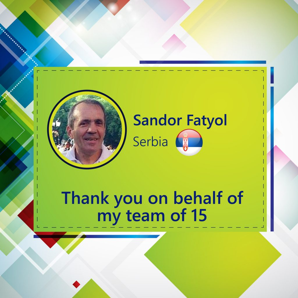 Sandor Fatyol