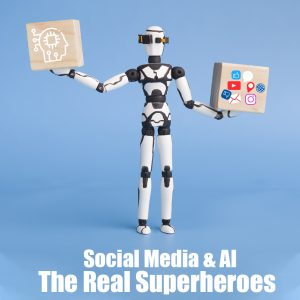 Social Media and AI