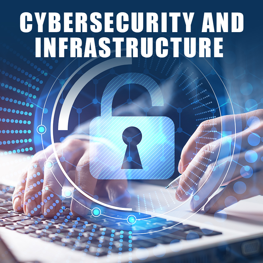 Infrastructure Cyber Security