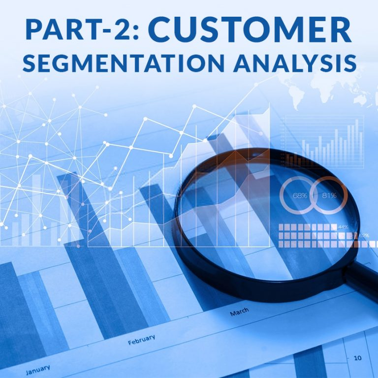 feature of the customer segmentation