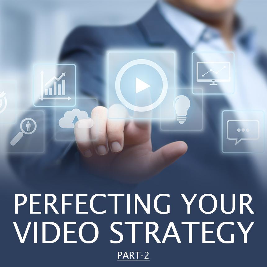 video content optimization