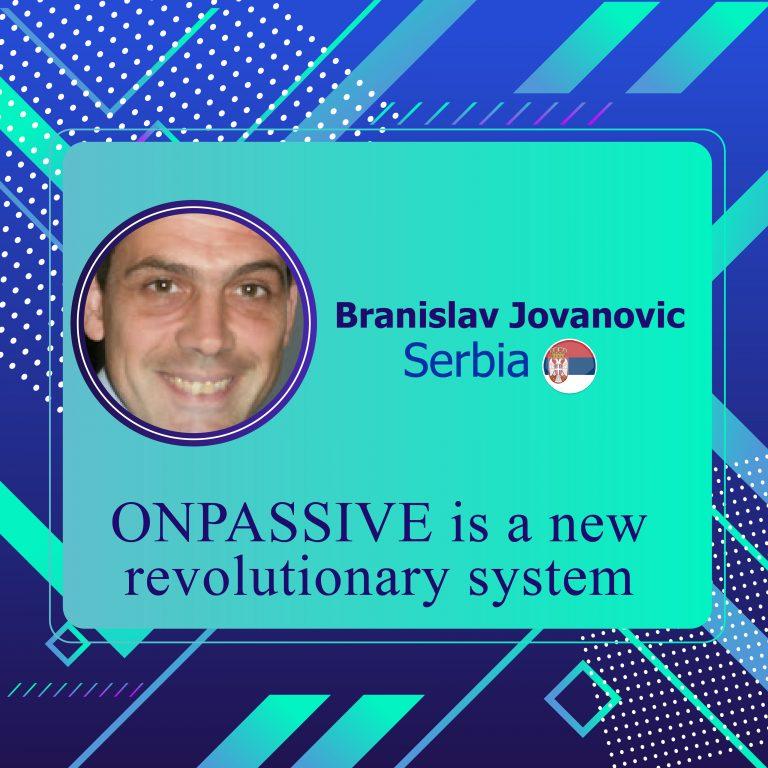 revolutionary system