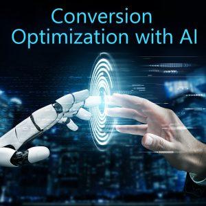 AI Conversion Optimization