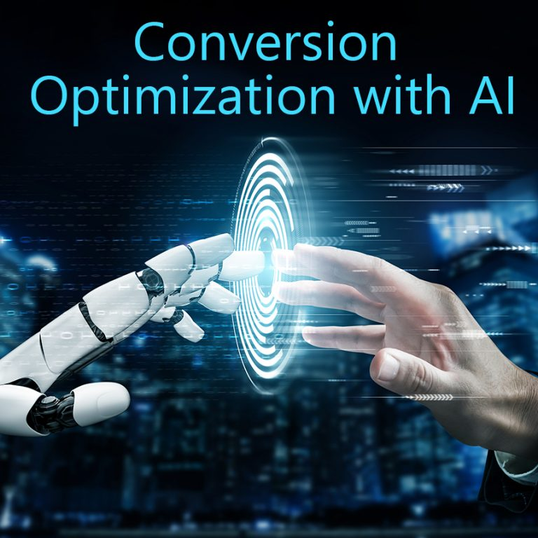 AI Conversion Optimization