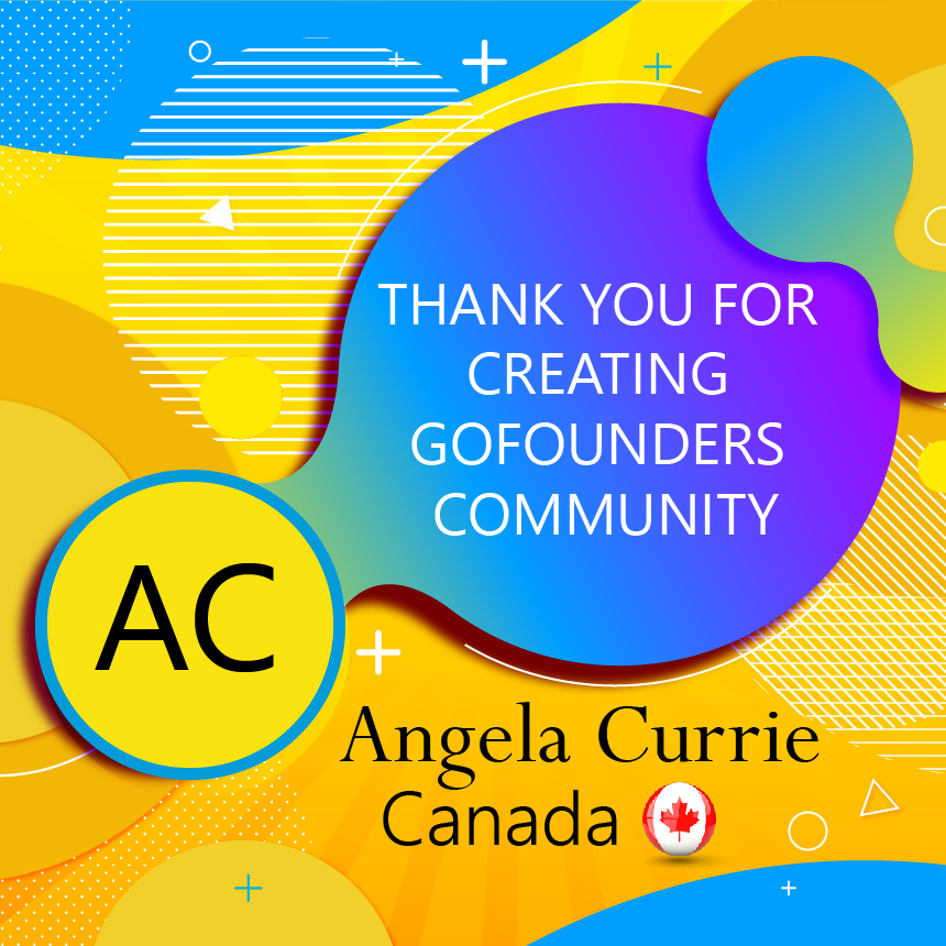 GOFOUNDERS COMMUNITY