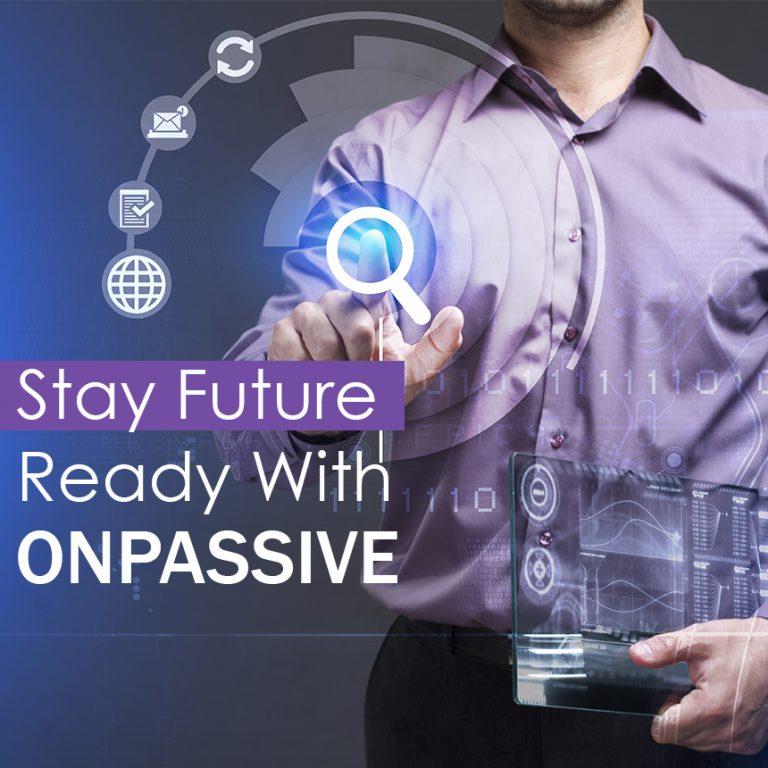 ONPASSIVE AI solutions