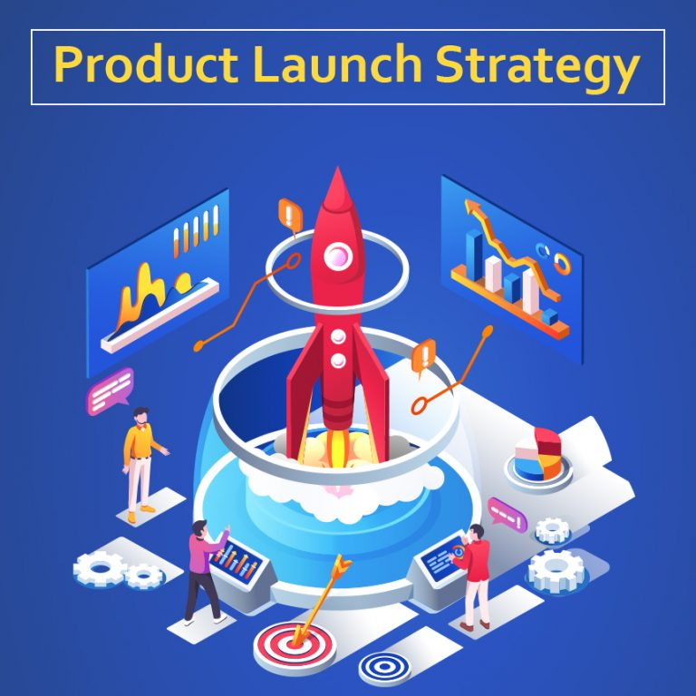 Product Launch Strategy