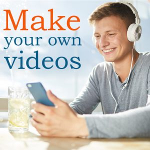 Screen Capture Videos