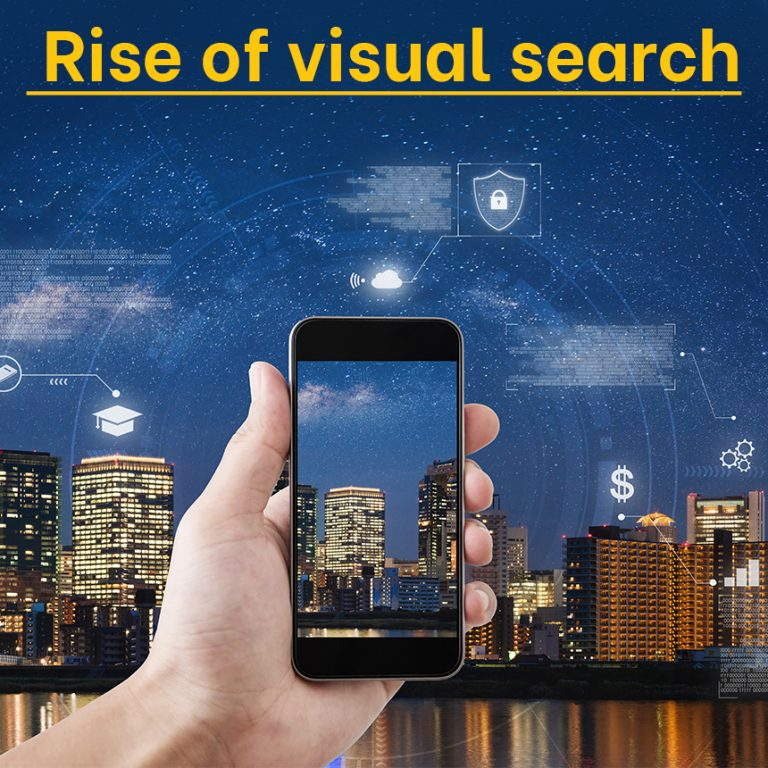 Visual search
