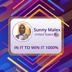 IN IT TO WIN IT 1000%