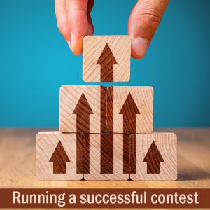 contest marketing strategies