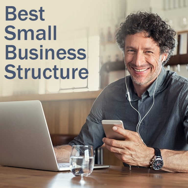 Small-Business Structures
