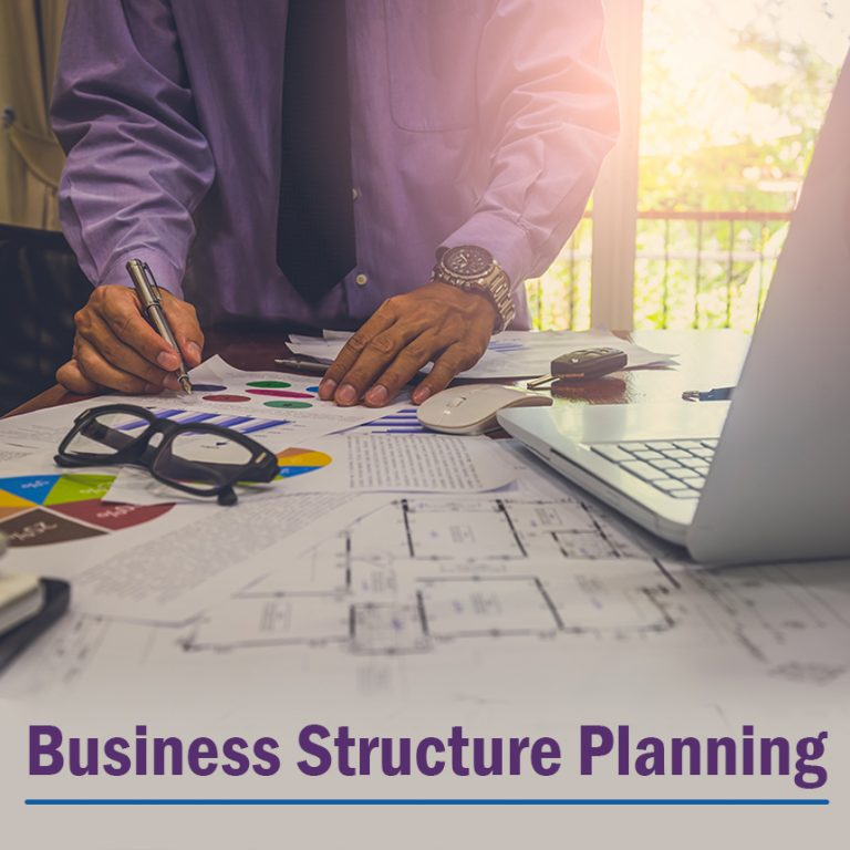 Small Business Structure