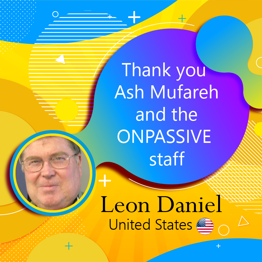 ONPASSIVE Staff