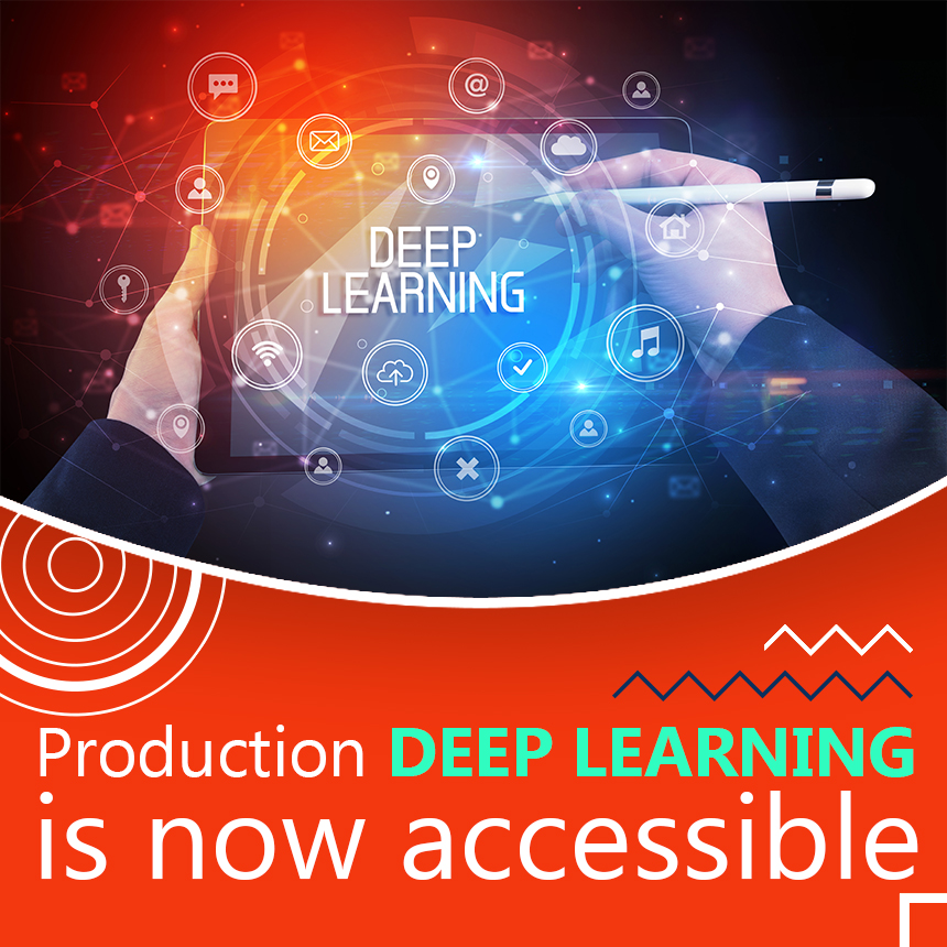 Deep Learning for Startups