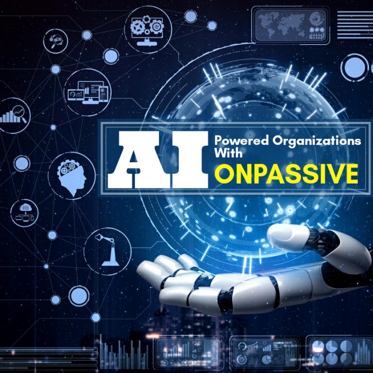 ONPASSIVE AI