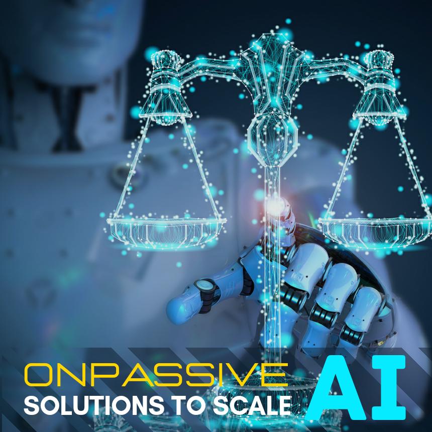 ONPASSIVE AI Technology