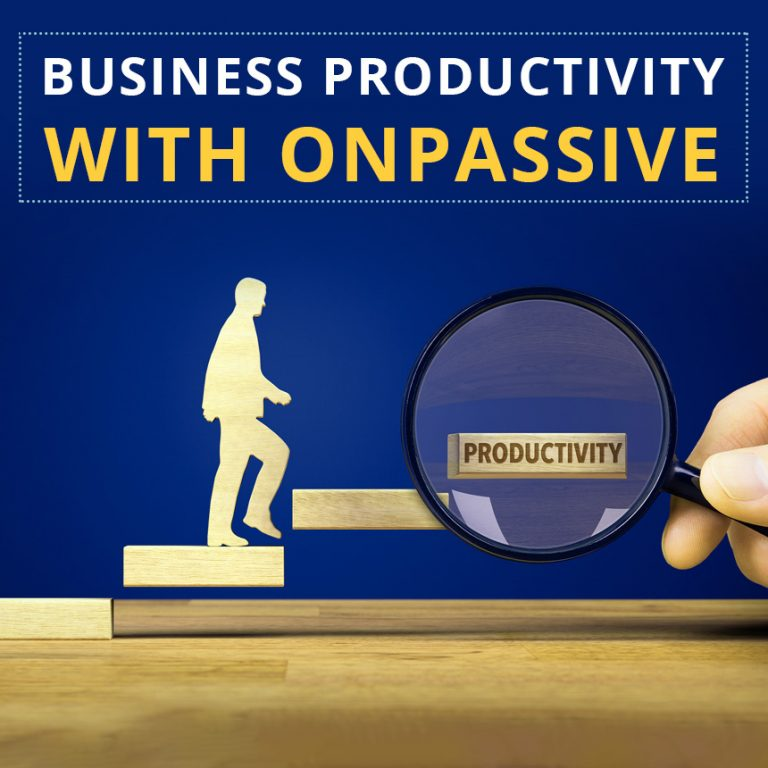 ONPASSIVE Productivity Tools