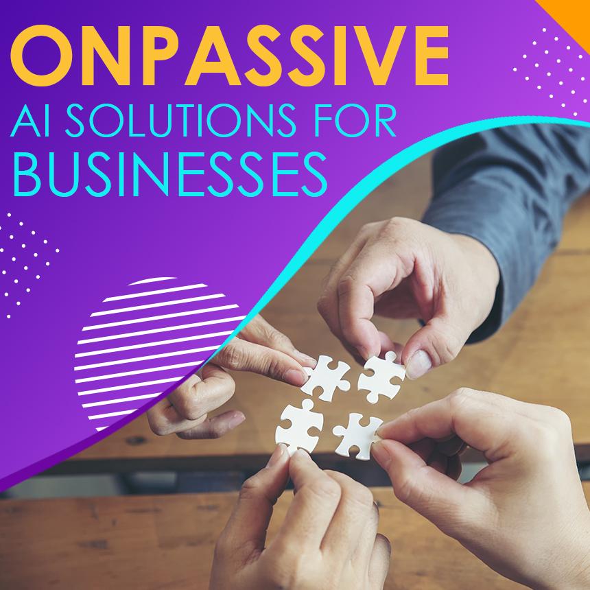 ONPASSIVE Solutions