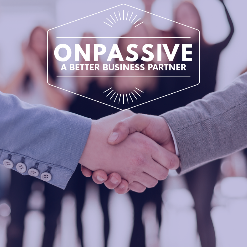 ONPASSIVE business solutions