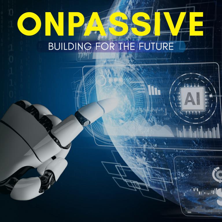 ONPASSIVE ecosystem