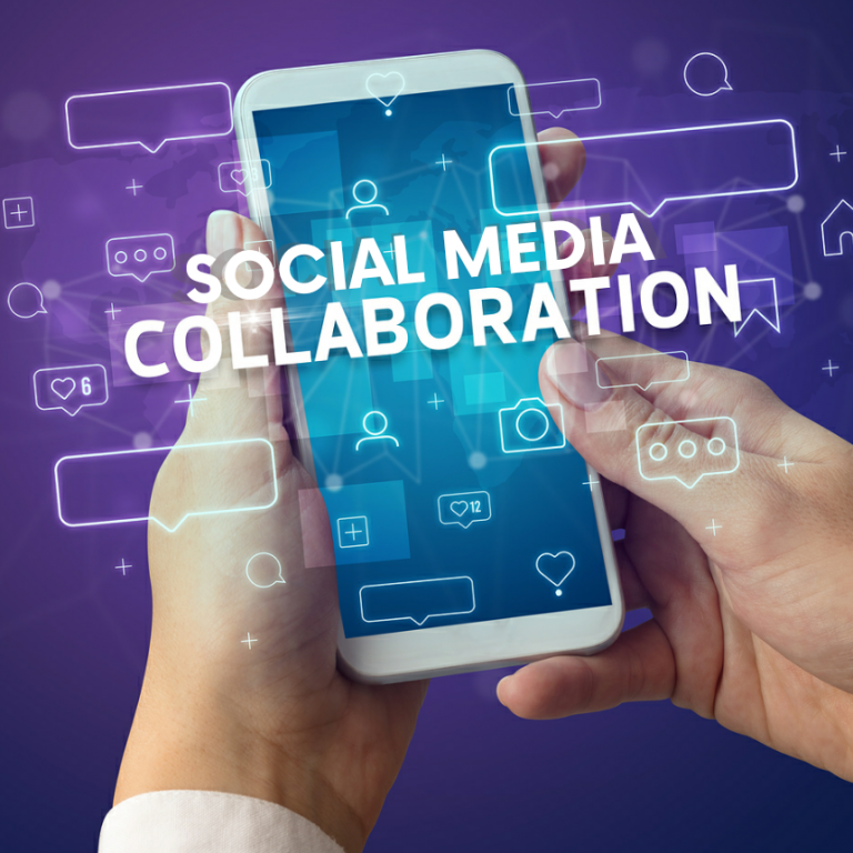 Social Media Collaboration