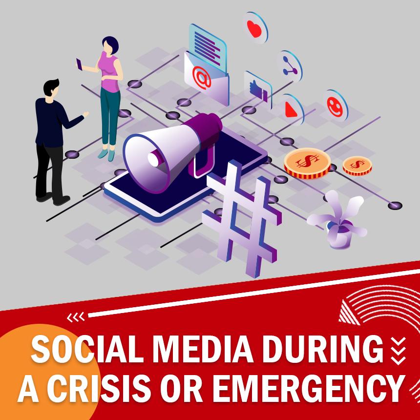 Social media crisis communication