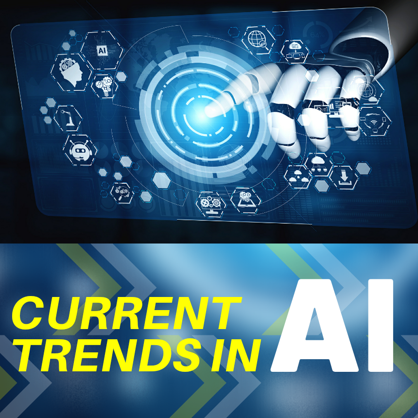 Trends in Artificial Intelligence