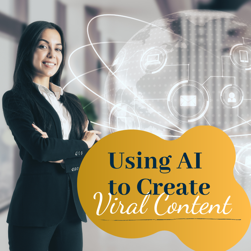 Viral Content with AI