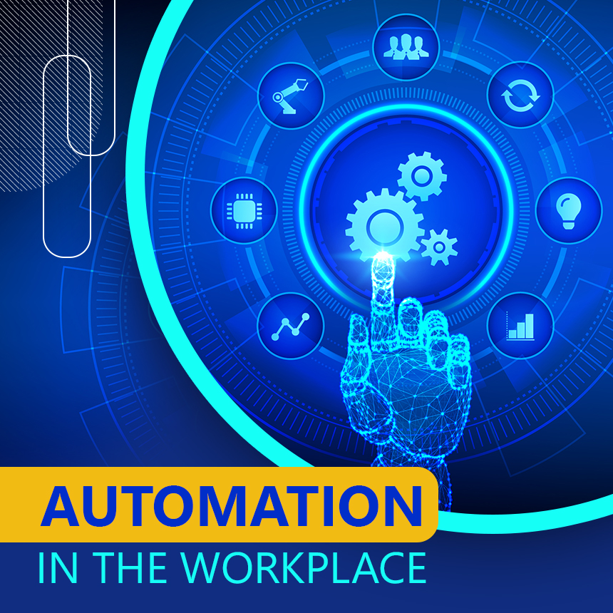 Workplace Automation