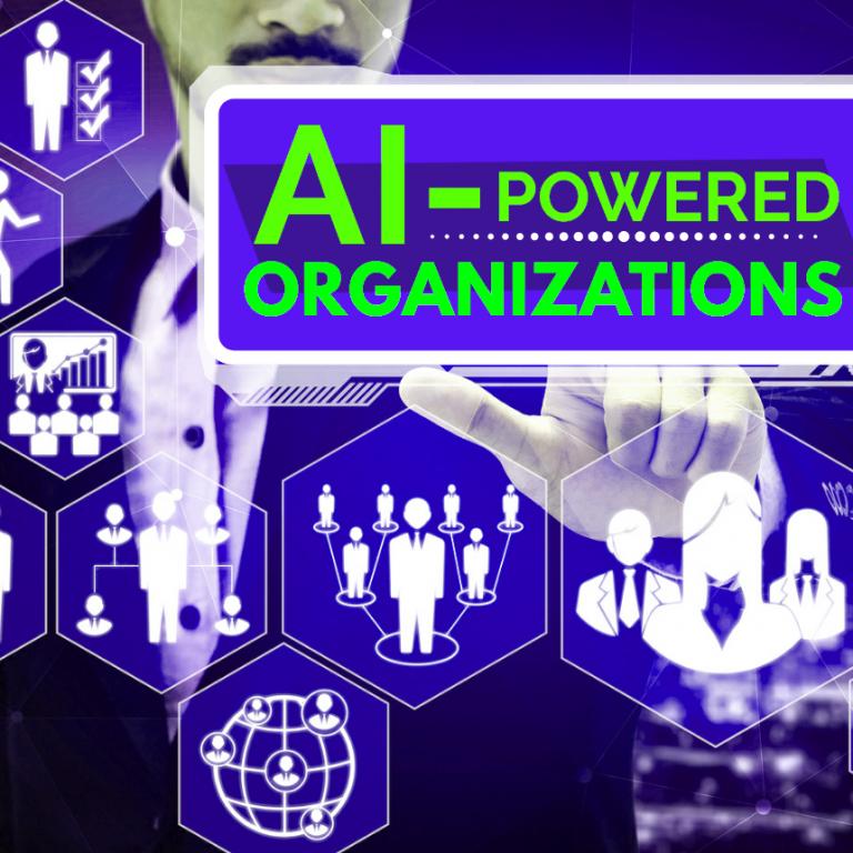 AI-Powered Organization