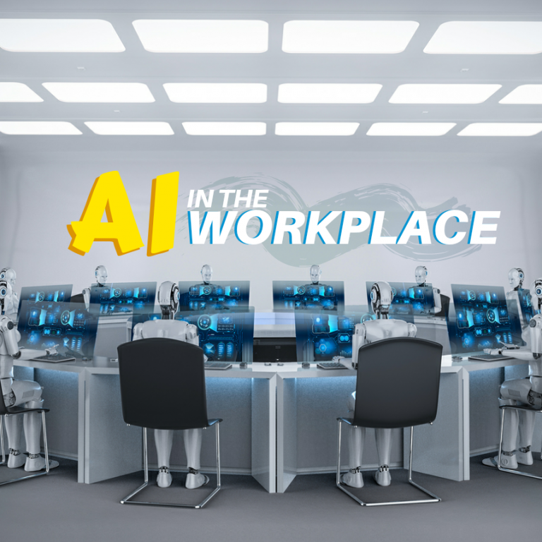 AI in Workplace
