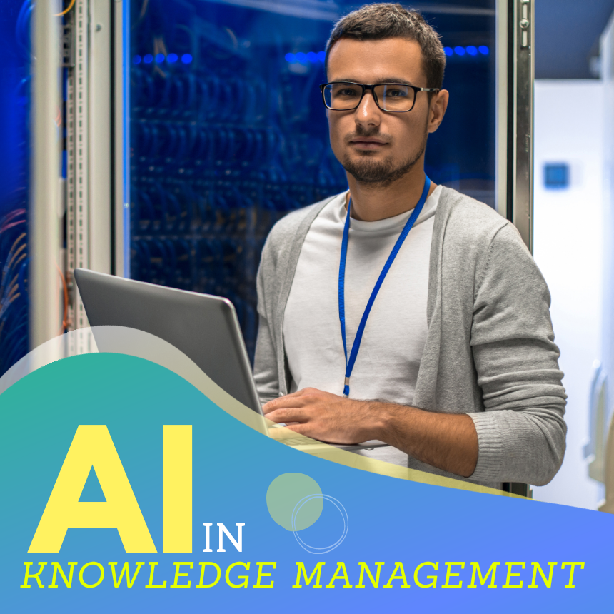AI in knowledge management
