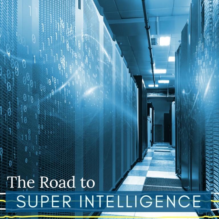 Artificial Intelligence Revolution