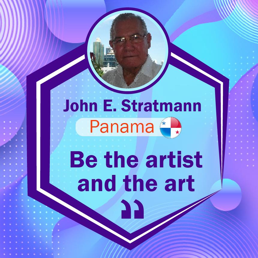 John E. Stratmann -ONPASSIVE GOFounders
