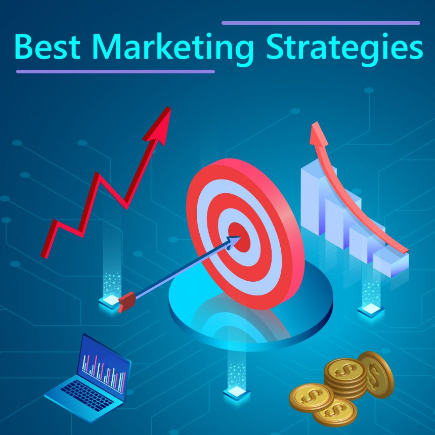 Best Marketing Strategies with ONPASSIVE