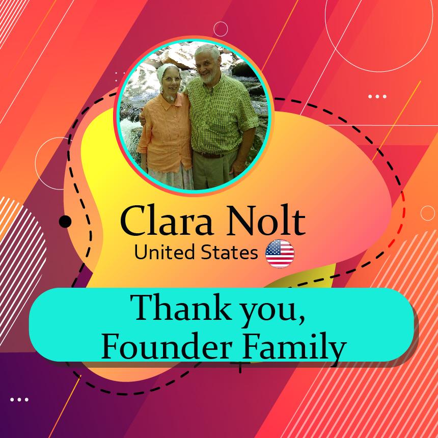 Founder Family