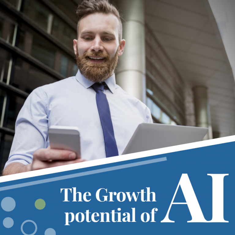 Growth Potential of AI
