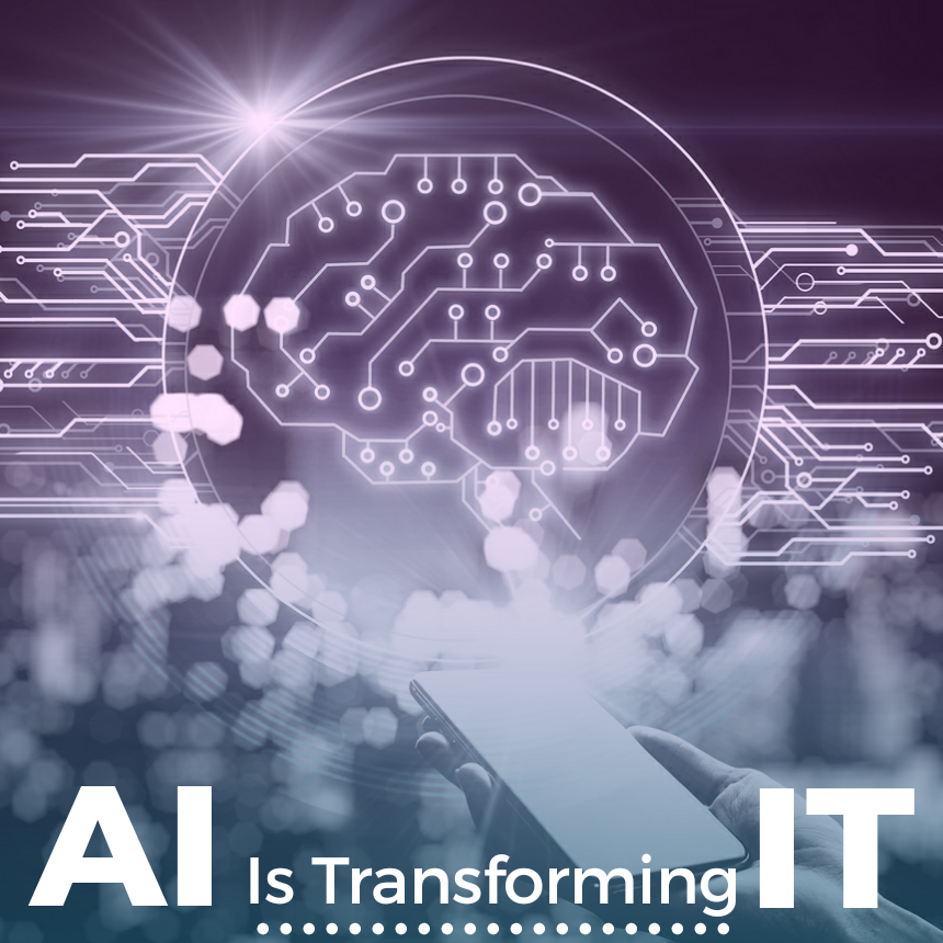 IT Asset Management and AI solutions ONPASSIVE