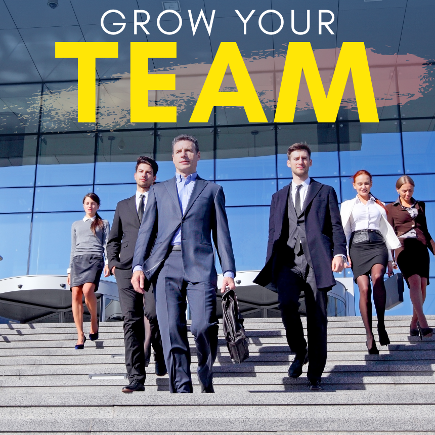 Leadership Skills-ONPASSIVE GOFounders