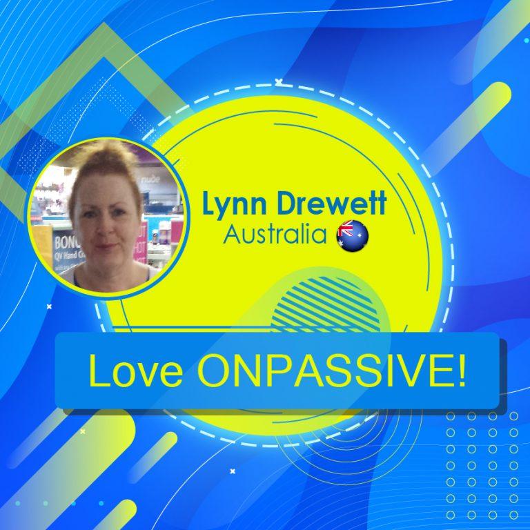 Love ONPASSIVE