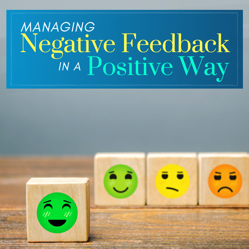 managing negative back with ONPASSIVE